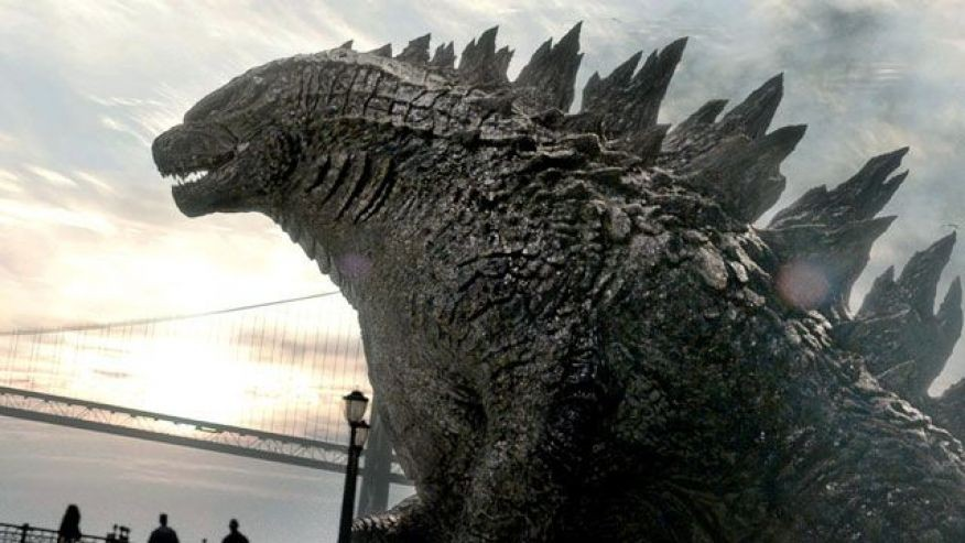 Find Out When The 'Godzilla' Sequel Will Roar Into Theaters | Godzilla