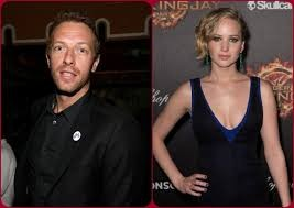 From One Oscar Winner To Another: Are Chris Martin And Jennifer Lawrence Dating? | Jennifer Lawrence