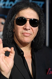 KISS Member Gene Simmons Apologizes For Telling Those With Depression To