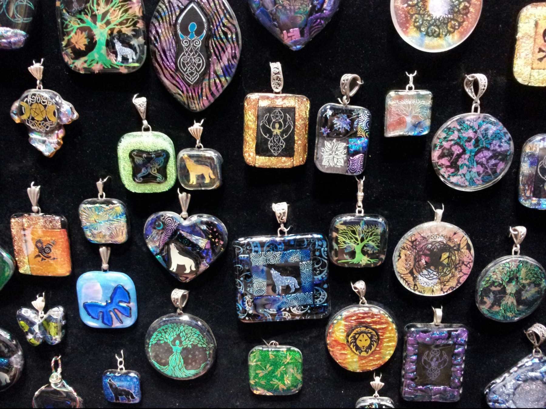 GenCon 2014: A Gathering Of Beautiful Artistic Displays | gencon