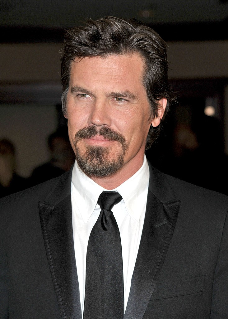 Josh Brolin Offers A Glimpse Into His Eccentric 'Inherent Vice' Character | Inherent Vice