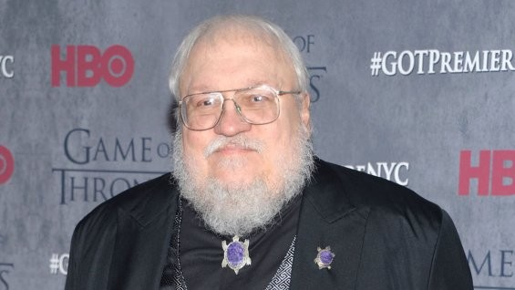 Some 'Game Of Thrones' Fans Have Outsmarted George R.R. Martin | George R.R. Martin