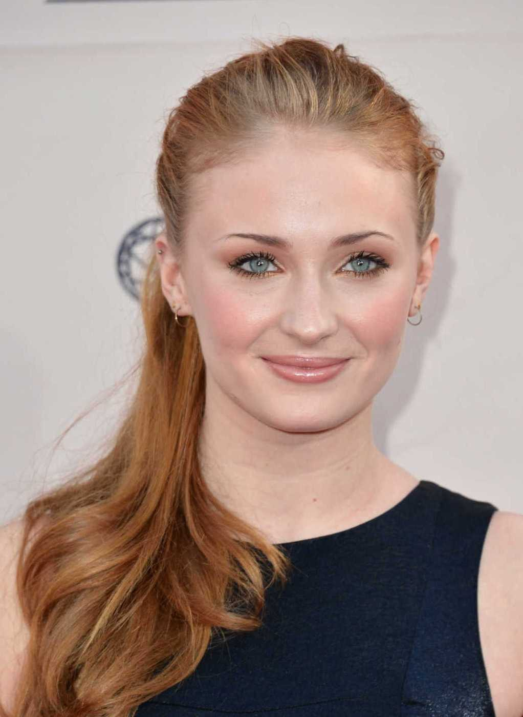 Game Of Thrones' Sophie Turner To Play Mary Shelley In New Biopic | Sophie Turner