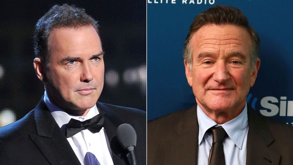 Norm MacDonald's Touching Tribute to Robin Williams | Robin Williams