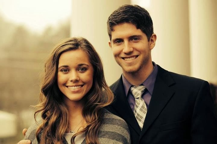 A Match Made In Heaven: 19 Kids And Counting's Jessa Engaged  | Jessa