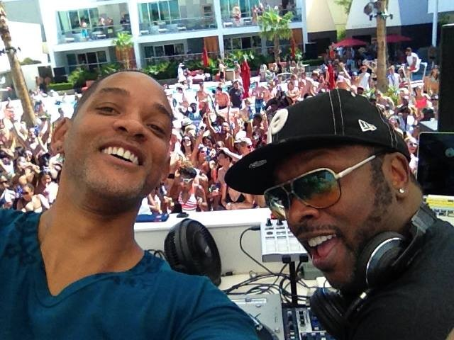 The Fresh Prince Has Still Got It: Will Smith Joins DJ Jazzy Jeff For