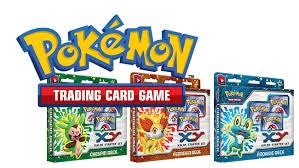 Nintendo's Pokemon Trading App Coming Soon To An iPad Near You | Pokemon