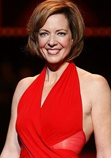 Allison Janney To Enter The Emmy Record Books | Allison Janney
