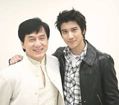 Jackie Chan's Son Arrested For Drug Use and Possession | Jackie Chan
