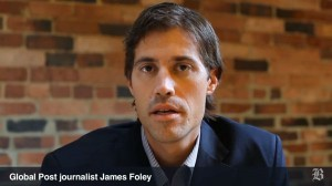 BREAKING: Abducted Journalist James Foley Beheaded By ISIS Militant In Graphic Video | James Foley