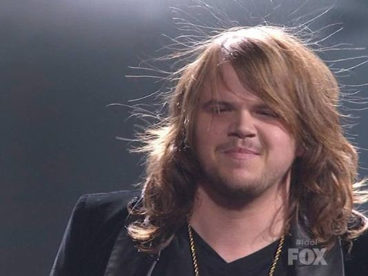 American Idol Battle: Caleb Johnson Vs David Cook | David Cook