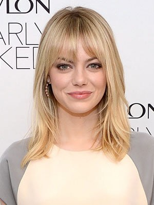 Emma Stone Joins Broadway Revival Of 'Cabaret' | Emma Stone