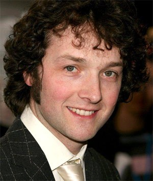Chris Addison Set For Villainous Role In Doctor Who Finale | Chris Addison