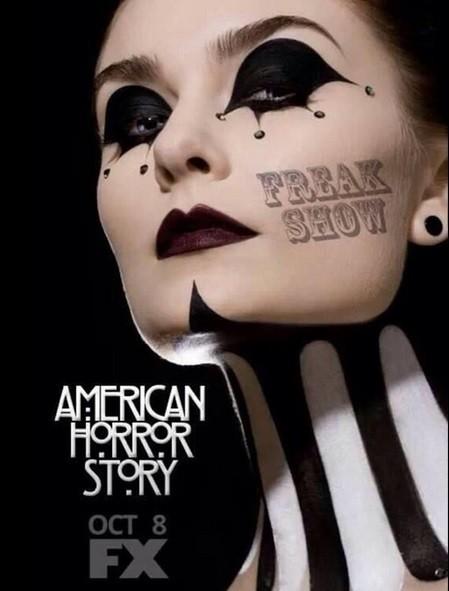 'American Horror Story: Freak Show' Finally Gets An Air Date | Freak Show