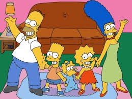 Grab Some Popcorn: FXX's 'The Simpsons' Marathon Begins TODAY | The Simpsons