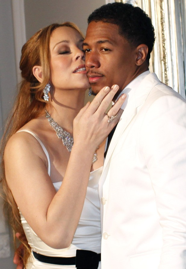 Nick Cannon Confirms Separation, Issued Gag Order By Mariah Carey's Lawyers | Nick Cannon