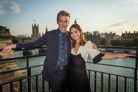 The 'Doctor Who' World Tour Ends As The Premiere Approaches | Doctor Who