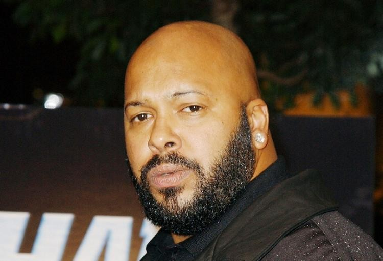 Record Label Exec Suge Knight Wounded In Shooting At Hollywood Club | Suge Knight