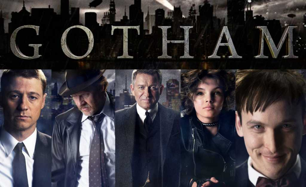 'Gotham' Releases Four-Part Documentary Prior To TV Debut | gotham