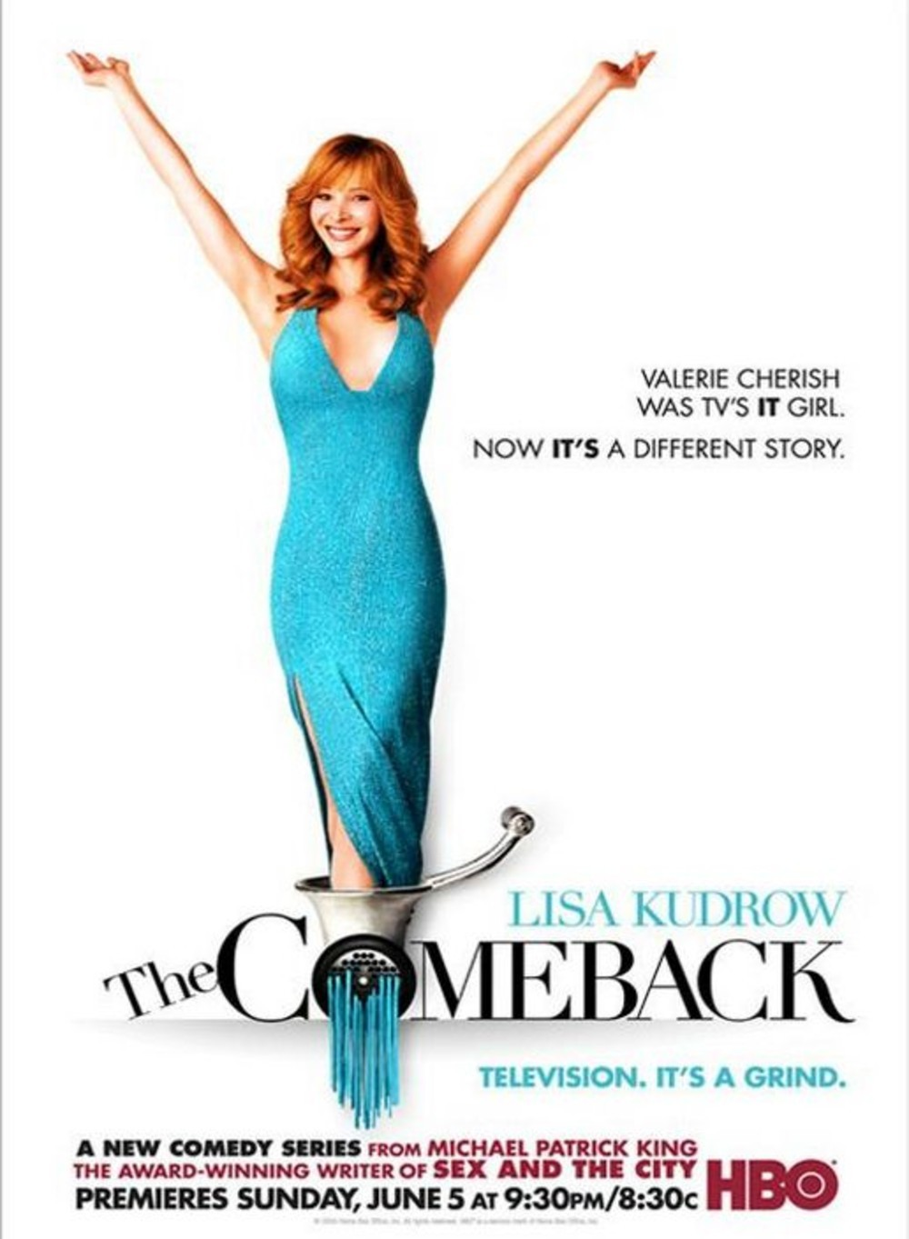 HBO Debuts A Trailer For Season 2 Of 'The Comeback' | the comeback