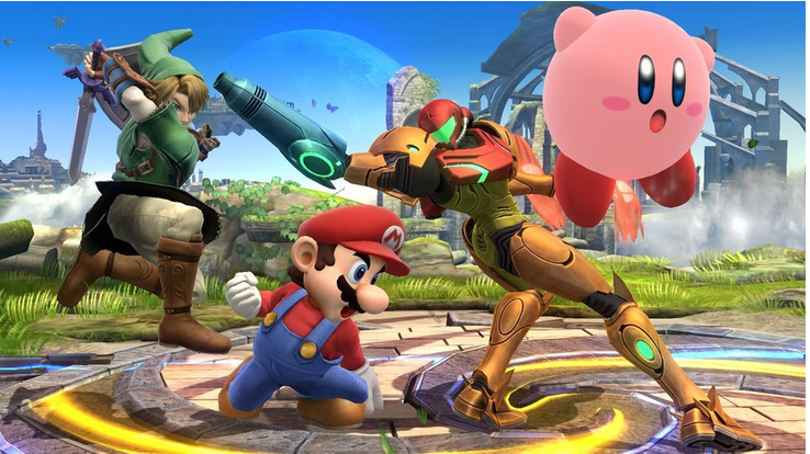 Leaked Smash Bros. Roster Rocks The Internet | Smash Bros.
