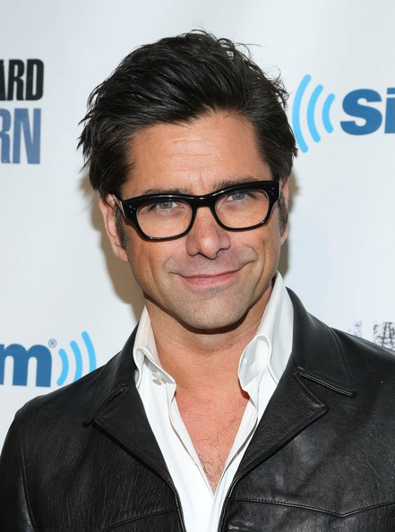 HAVE MERCY: John Stamos Posts Shirtless Photo  | John Stamos