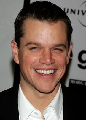 Matt Damon's Ice Bucket Challenge Addresses Worldwide Need For Clean Water | Matt Damon