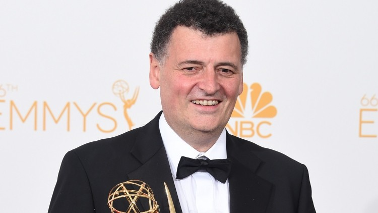 'Sherlock' Showrunner Steven Moffat Talks Emmy Wins And Season 4 Plans | Sherlock
