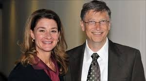 Bill And Melinda Gates Donate $1 Million To Gun Control Campaign | gun control