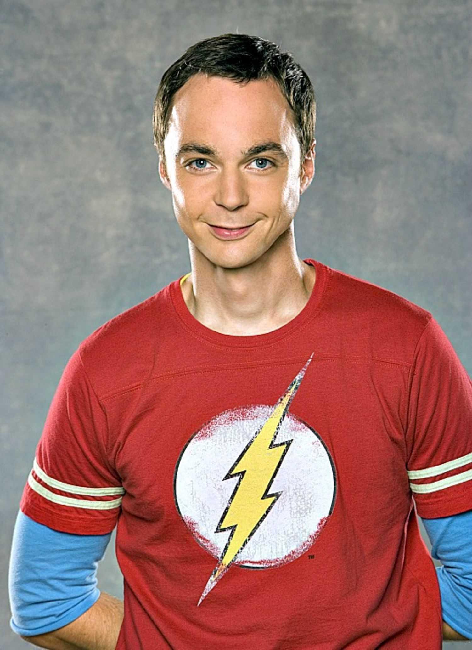 Jim Parsons Sheds Light On Big Bang Theory