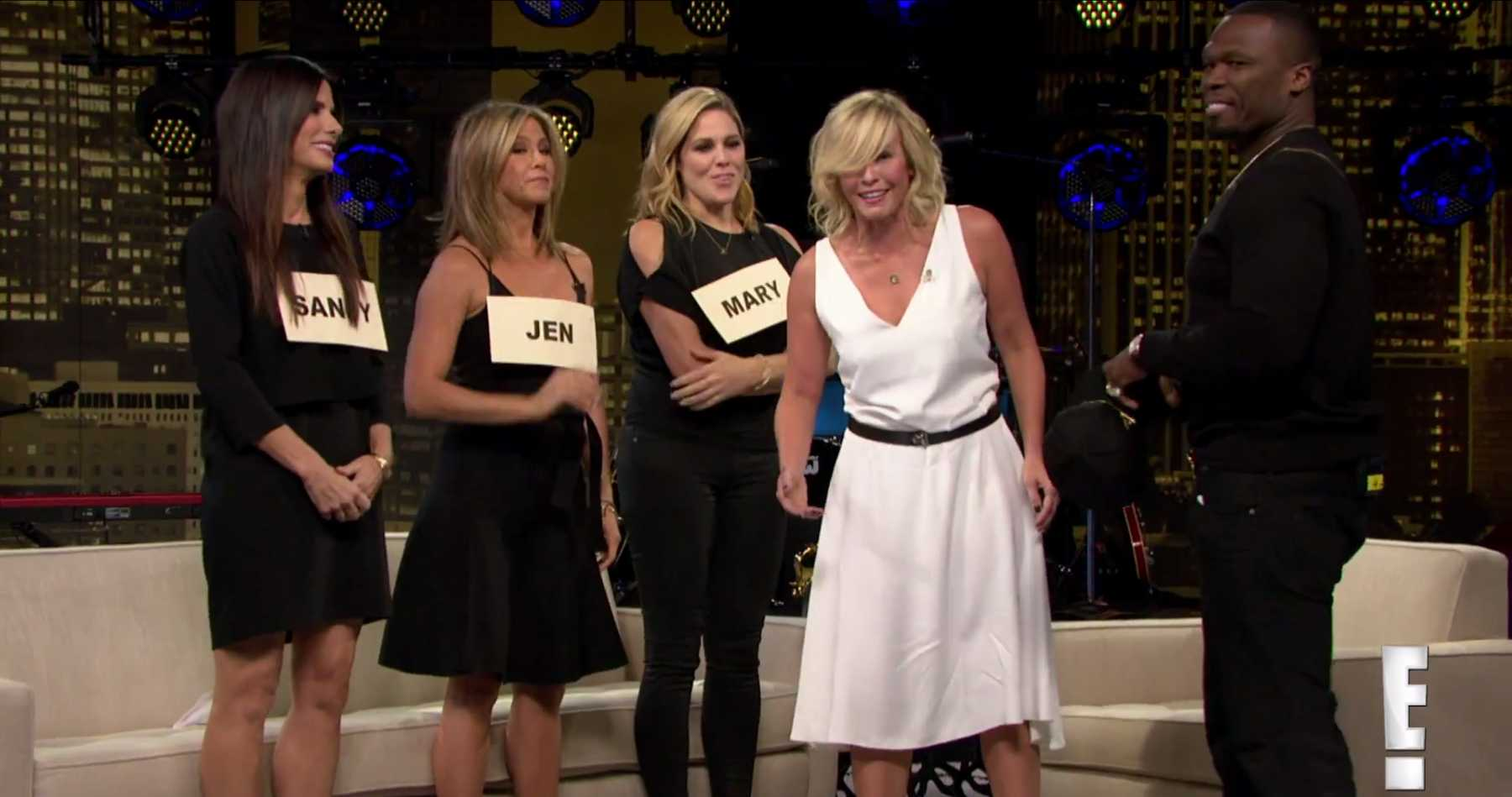 'Chelsea Lately' Signs Off With The Help Of Some Famous Friends | Chelsea Lately