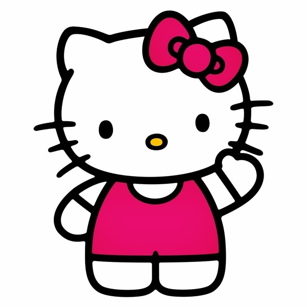 Hello Kitty Is Ready To Take Over L.A. | hello kitty