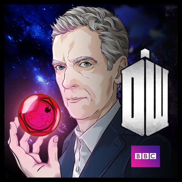 Peter Capaldi's Doctor Now Available In Doctor Who: Legacy | Peter Capaldi