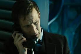 Matt Smith Makes Doctor Who Cameo In Season Premiere | Matt Smith