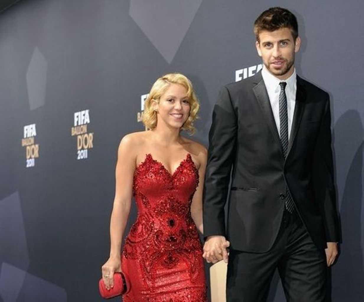 Baby Alert: Shakira And Gerard Piqué Expecting Second Child | Shakira