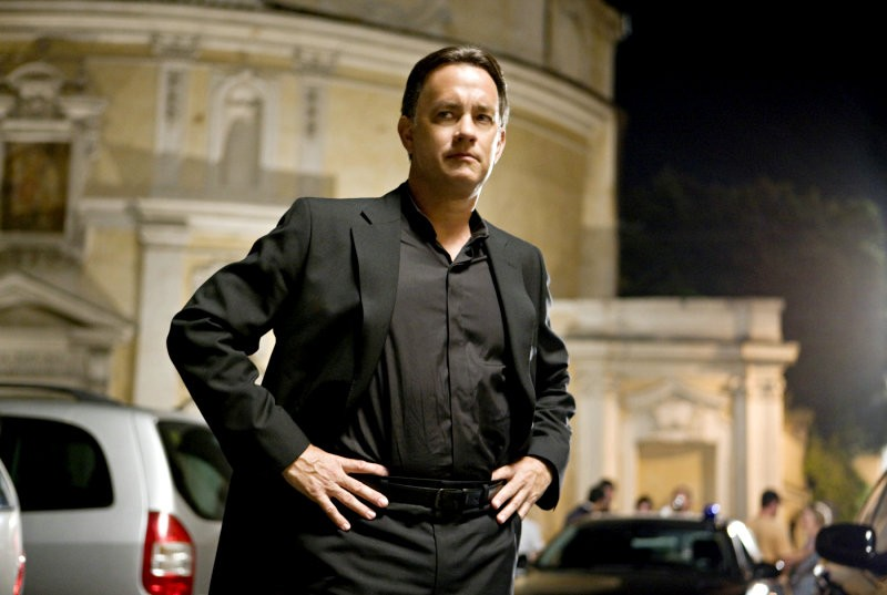 Tom Hanks Will Return In Third Dan Brown Adaptation 'Inferno' | Tom Hanks