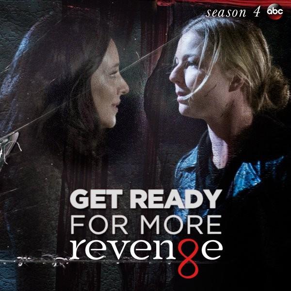 Victoria Is Out For Her Own 'Revenge' In New Season 4 Trailer | Revenge