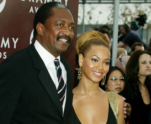 Beyonce's Dad Calls Elevator Incident A