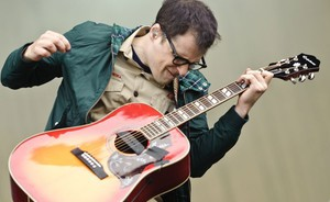 Weezer Frontman Rivers Cuomo Subject of New Fox Comedy 'DeTour' | Rivers Cuomo