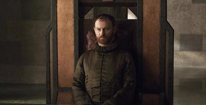 Mark Gatiss Will Return To 'Game Of Thrones' In Season 5 | Mark Gatiss