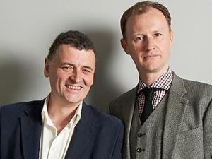 Steven Moffat Is In Favor Of A Doctor Who/Sherlock Crossover | Steven Moffat