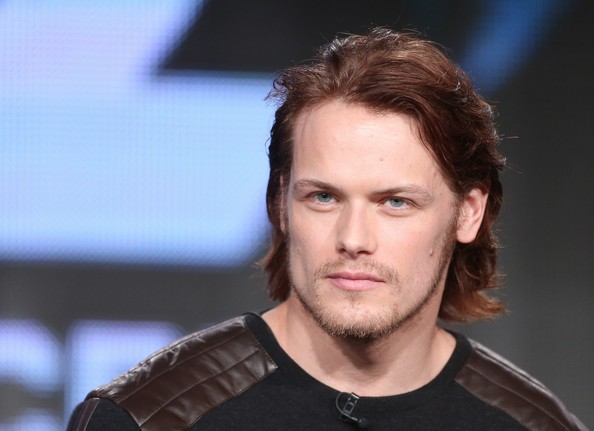 Outlander's Sam Heughan Went Through Seven Auditions For 'Game Of Thrones' | Sam Heughan