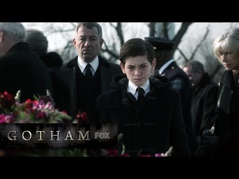 New 'Gotham' Teaser Shows Rise Of Darkness But Promise Of Light  | gotham