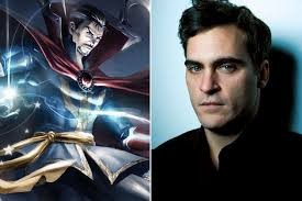 Joaquin Phoenix Almost Ready To Be Officially Cast As Dr. Strange | Joaquin Phoenix