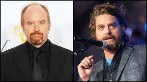Louis C.K. And Zach Galifianakis Clown Around In New FX Comedy, 'Baskets' | Louis C.K.