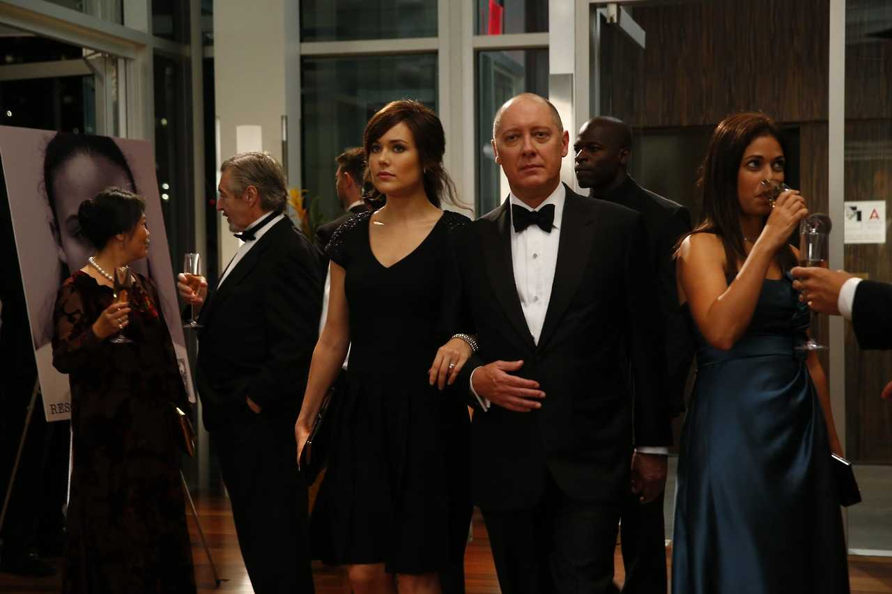 Netflix Pays A Whopping $2 Million Per Episode For Rights To 'The Blacklist' | netflix
