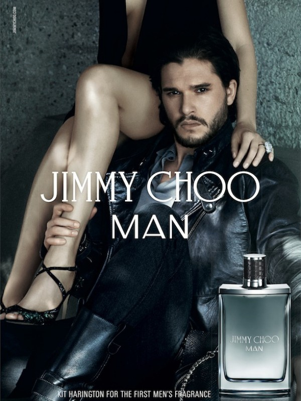 Jimmy Choo Officially Releases First Fragrance For Men | Jimmy Choo