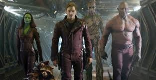 'Guardians of the Galaxy' Sets Box Office Record | Guardians