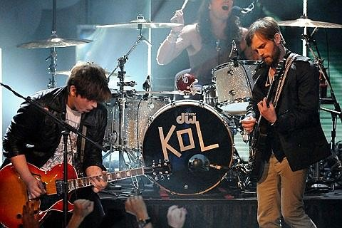 Kings Of Leon Drummer Heals, Band Resumes Tour | Kings Of Leon