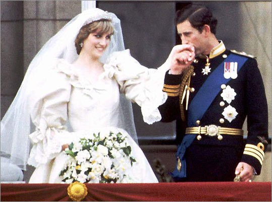 Collector Buys Slice Of Princess Diana's Wedding Cake | Princess Diana